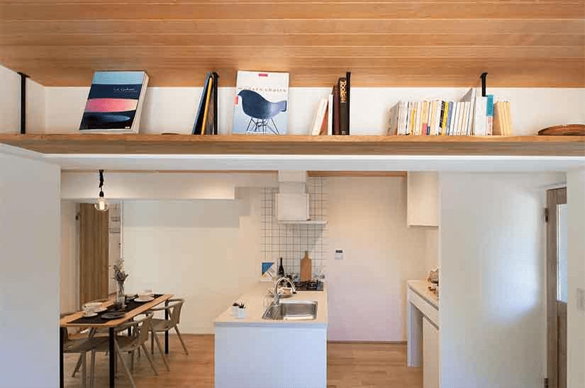 デザイナーズ建築の個性を活かした物件 / 大阪府豊中市Y様邸