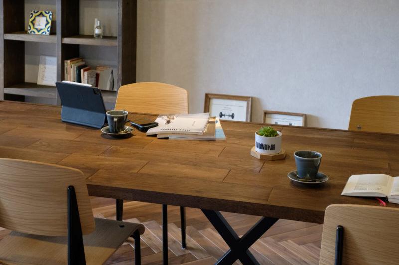 ダイニングテーブル/order furniture